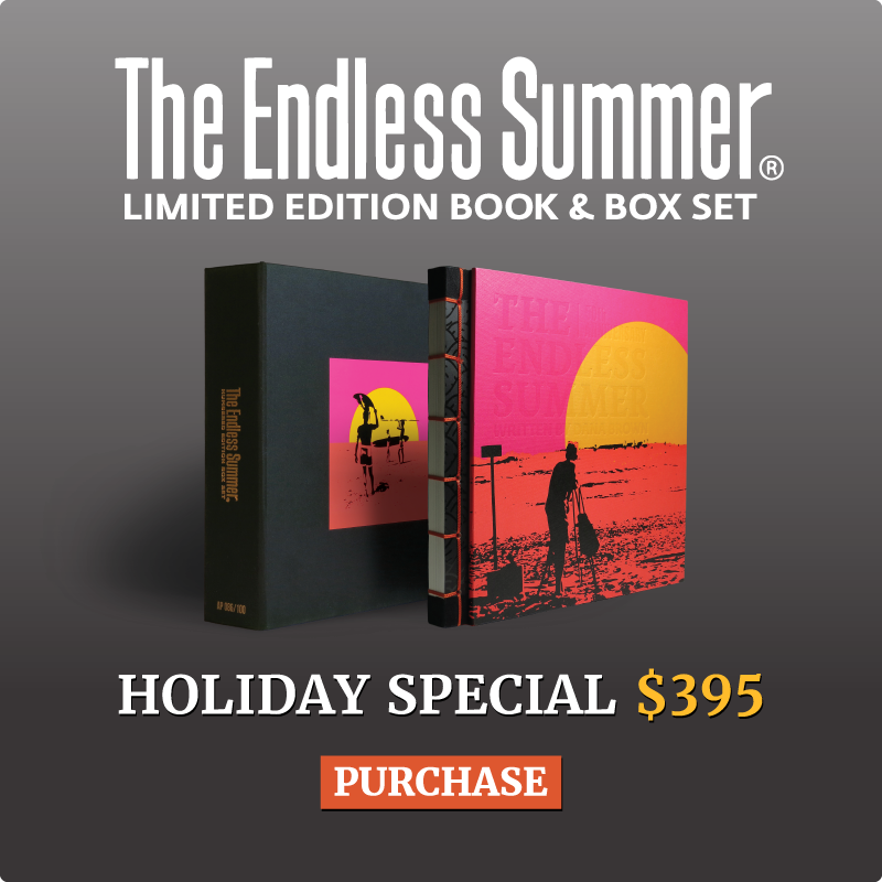 Endless Summer Books