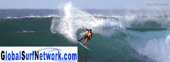 GLOBAL SURF NETWORK Mission Statement